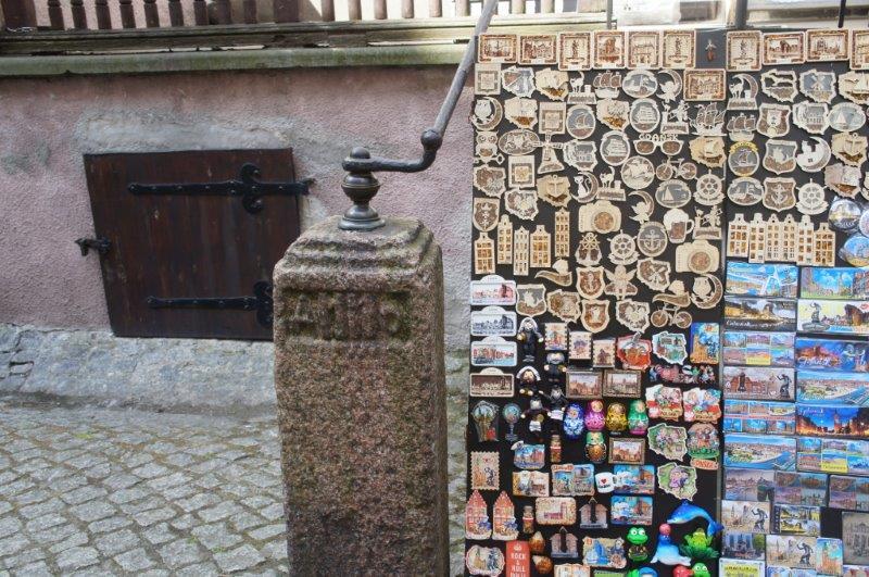 Shops selling Magnets in Gdansk