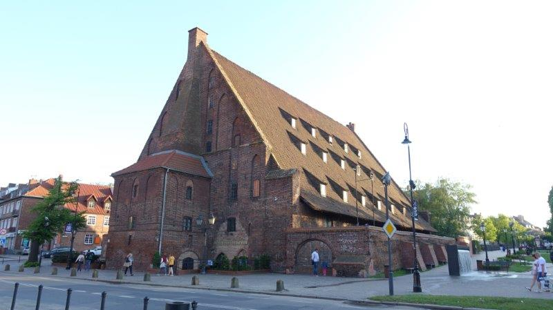 Gdansk Old Preserved Sites | Things to do in Tricity Poland