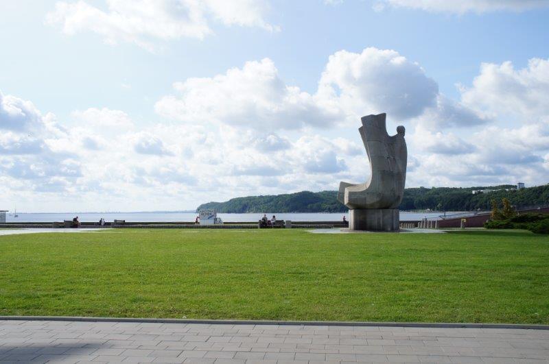 Gdynia Sights