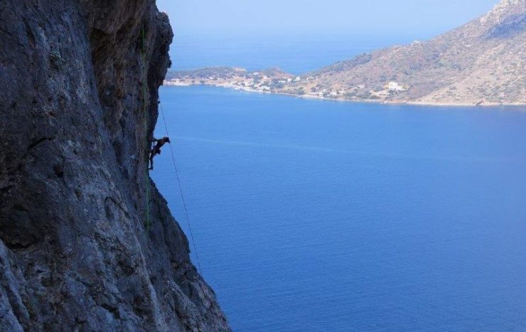 Top 15 Rock Climbing Destinations in Europe