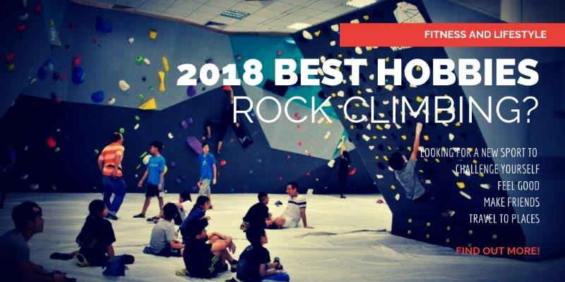 Ultimate List of Top 18 Bouldering Gyms in Singapore