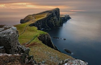Top 10 Movie and TV Filming Locations From Around the World