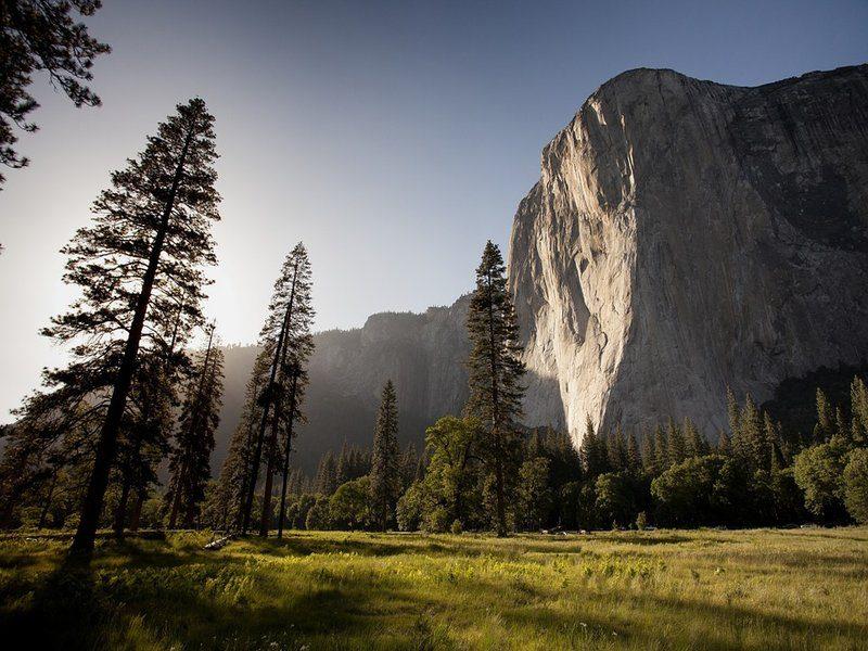 United States' top bouldering destinations