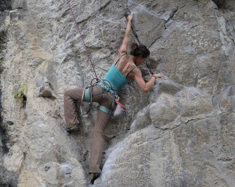 What to Wear for Rock Climbing - Beginner Clothing Guide