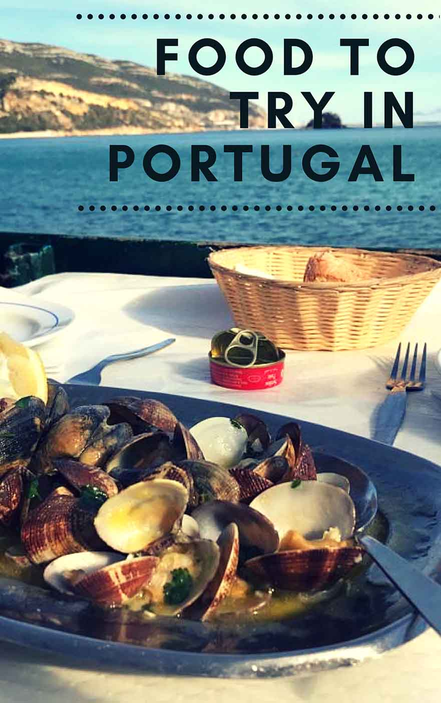 My Love Affair with Portugal\'s Succulent Seafood and Sweets