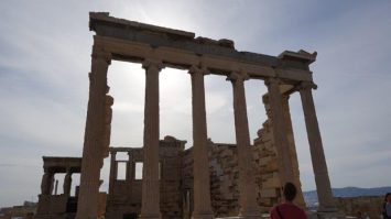 Hidden Charms of the Amazing City of Athens