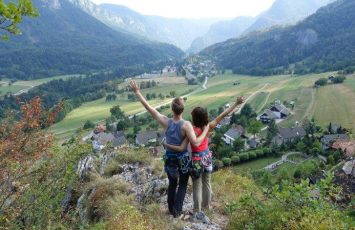 Slovenia- The Hip Spot for Adventure and Summer Fun!
