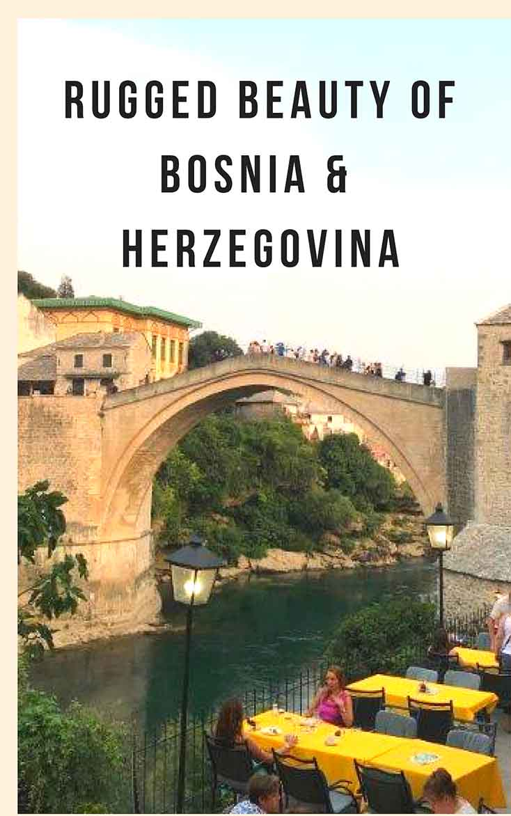Jump into the Rugged Beauty of Bosnia and Herzegovina