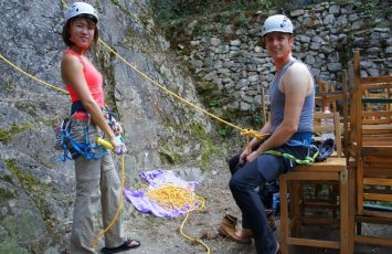 Macedonia rock climbing Skopje