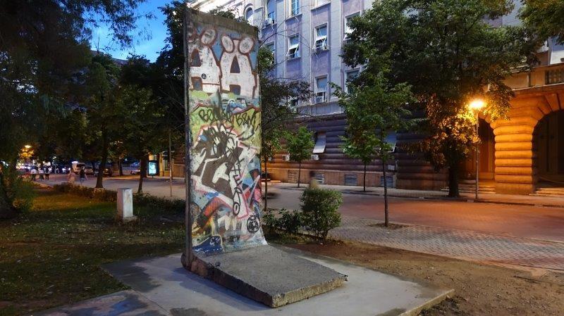 Beautiful form of Street Art