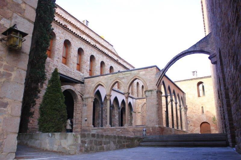 Castel of Cardona