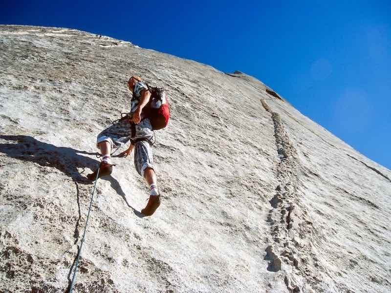 Outdoor Rock Climbing | find the right pair of rock climbing or bouldering shoes