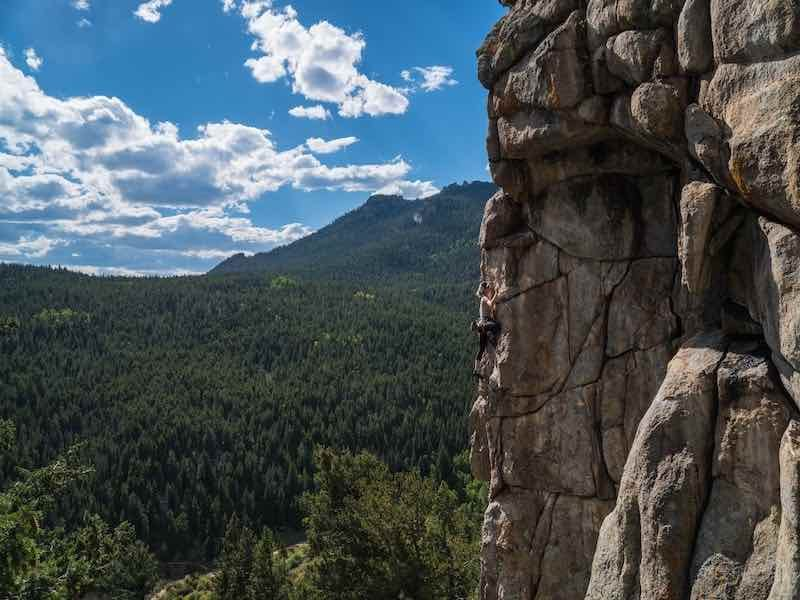 Beginner's Guide to Moving from Gym to Outdoor Rock Climbing