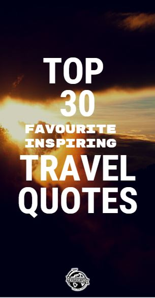 top travel adventure and vacation quotes | I need a vacation