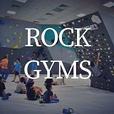 Rock Climbing Gyms