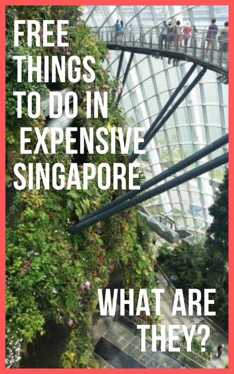 Ultimate List of 5 Outdoor Activities for Singaporeans over the Weekends