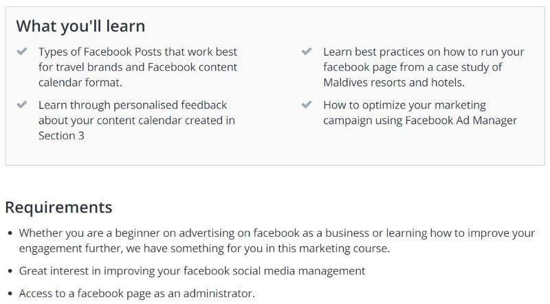 Easy-to-Follow Facebook Advertising Tips for Travel/ Hotels Industries