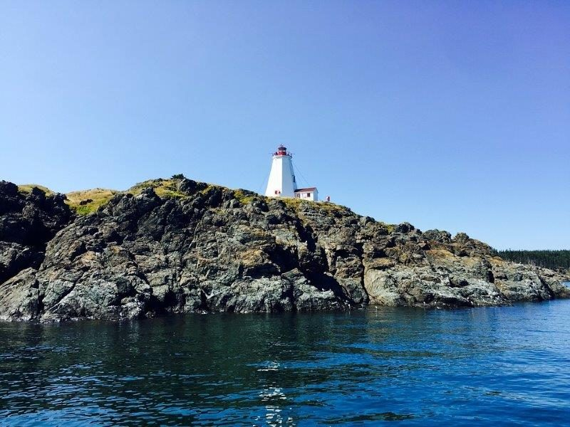 Lighthouse in Canada | Islands in Canada