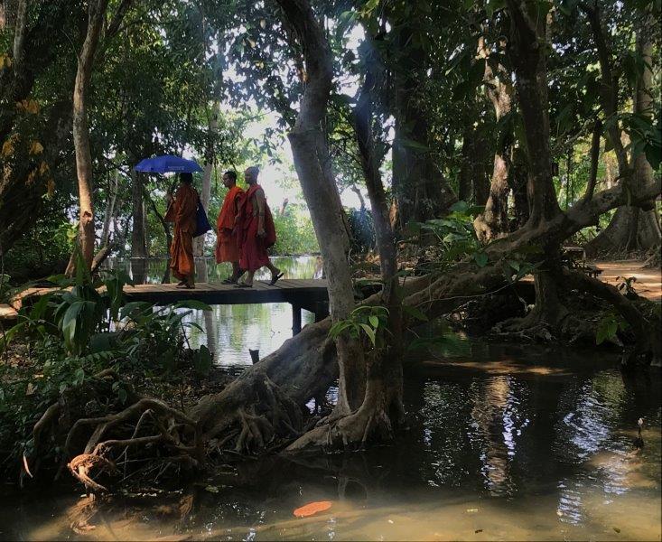 Top 13 Luang Prabang Tours, attractions and trekking activities