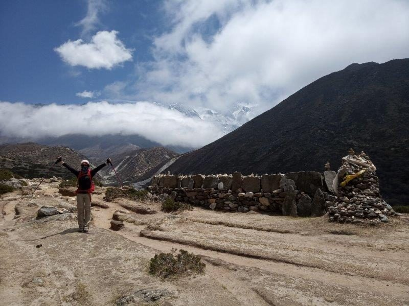 Everest Base Camp Trek | Weather, Costs, Itineraries & Preparations