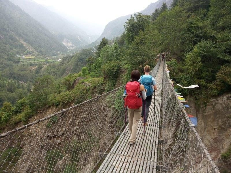 Picking the right EBC Trekking Travel Agent in Nepal