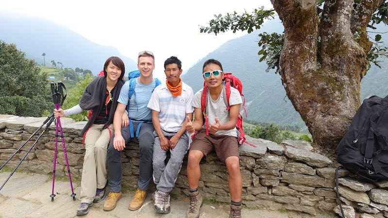 We had such a perfect time in Nepal! Picking the right Trekking Company in Nepal