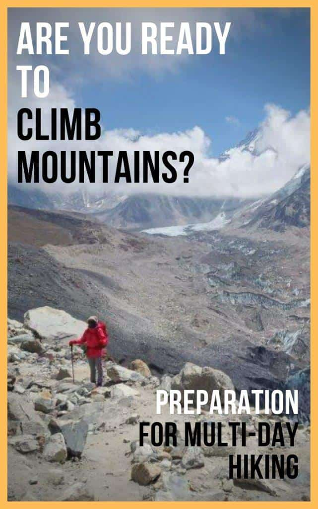 Preparing for High Altitude Trekking in the Himalayas