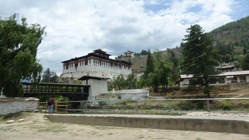 things to see in Bhutan