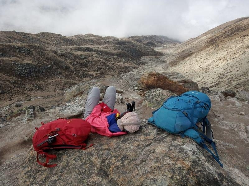 Altitude sickness in Everest Base Camp Nepal - Preventions and preparations