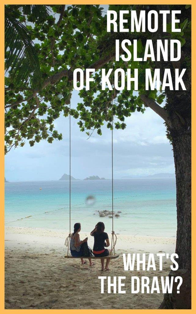 Best kept secrets of Koh Mak, Thailand