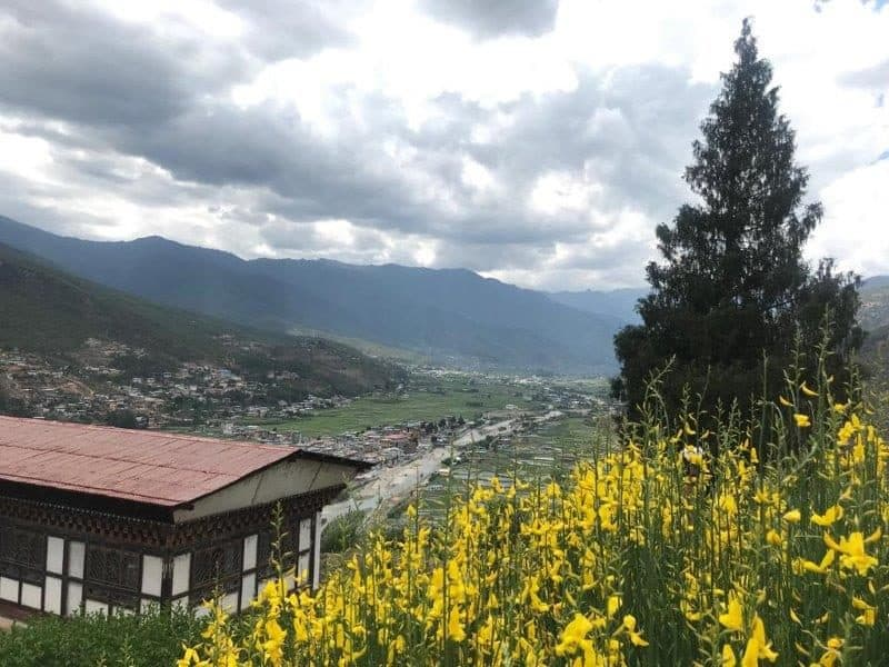 Things to do in Bhutan and Paro