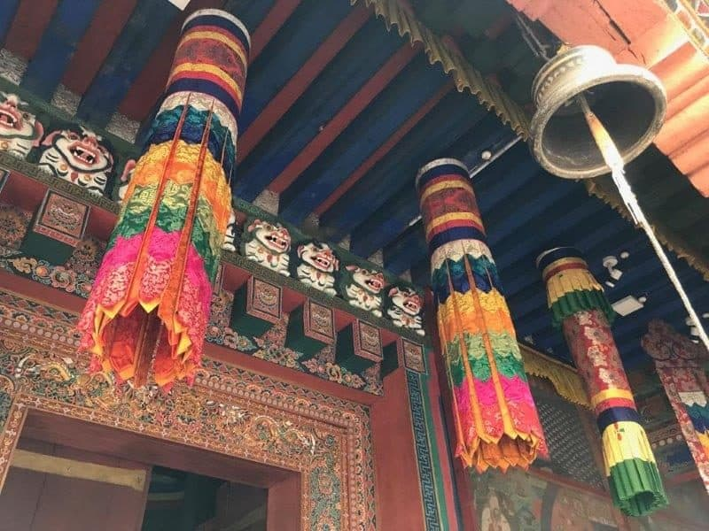 Best Time to Visit Bhutan - When is a good season