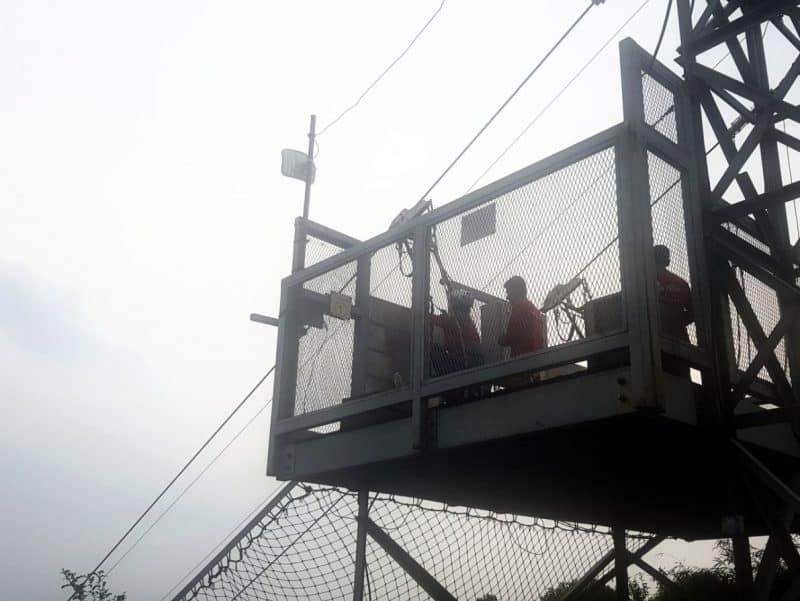 Price for Ziplining in Pokhara Nepal