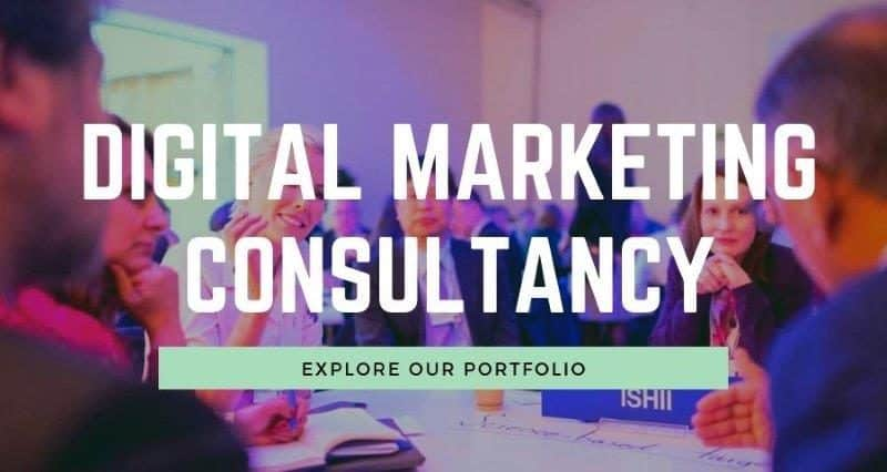 Free Digital Marketing Consultancy session with Lydia Yang Singaporean Digital Marketing Consultant