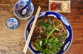 The Ultimate Guide to the 31 Best Vegetarian and Vegan Spots in Phnom Penh