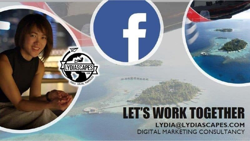 Lydia Yang digital marketeer - lets work together | Singapore Digital Marketing Consultant and Freelancer
