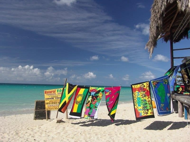 One Week Itinerary in Jamaica