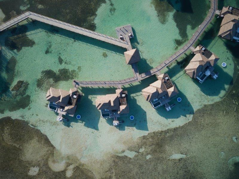 Luxury Cruise or Villa in Jamaica