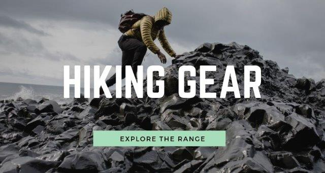 Lydiascapes hiking gear