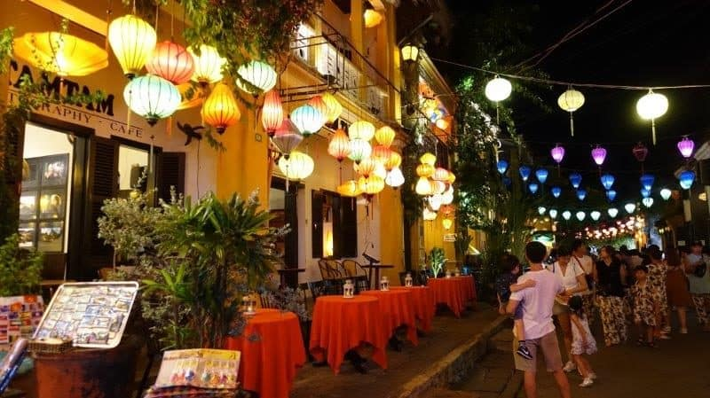 Hoi An 1 Day Trips