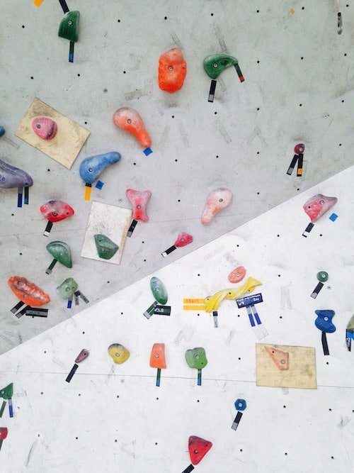 Let's get climbing! | Bouldering Gyms in Asia