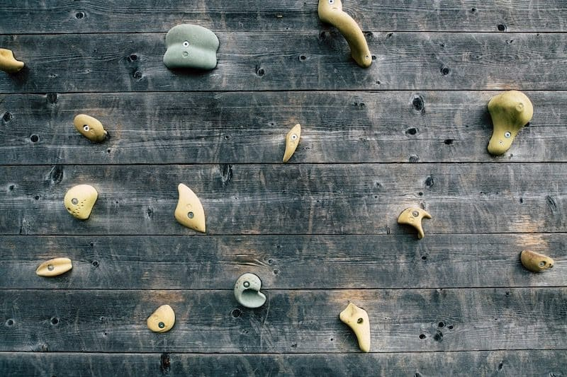Outdoor climbing wall | Bouldering Gyms in Asia