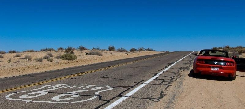 8 Useful Tips for a Successful Solo Road Trip