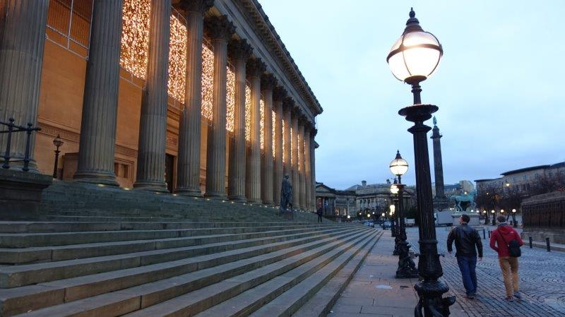 Museums of Liverpool | Walker Art Museum
