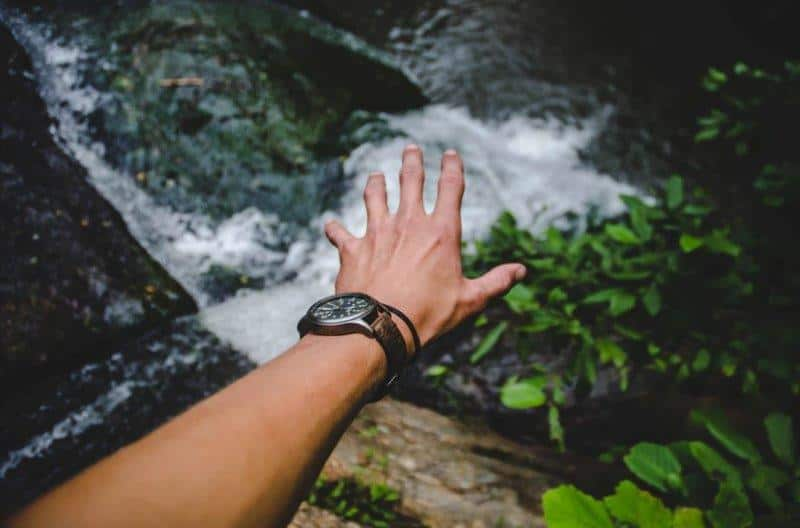 Smart Watch, Stupid Choice - Confessions of an Adventure Traveller