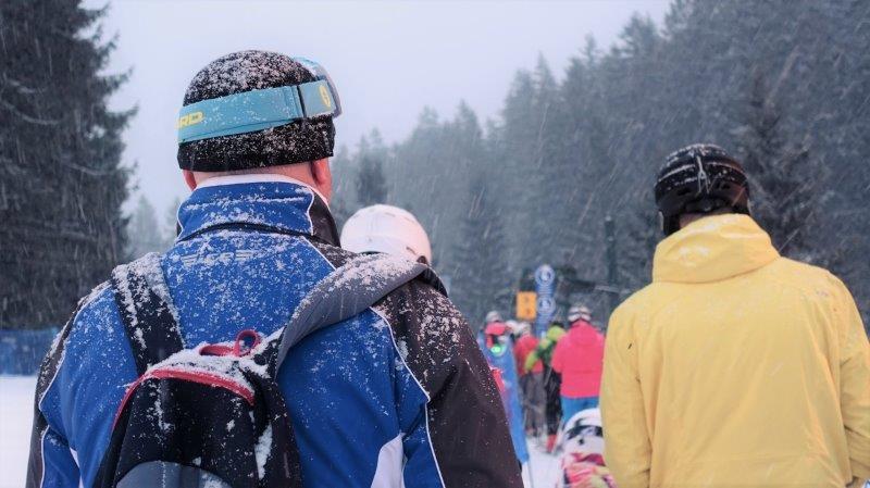 Ski Holidays in Donovaly Slovakia