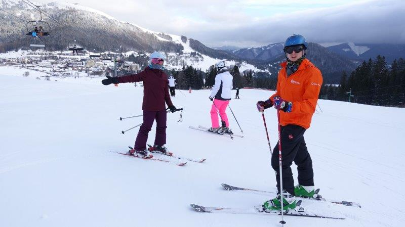 ski Experience in High Tatras