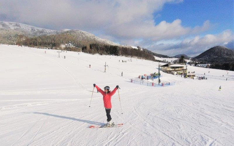 Ski Holidays in Donovaly Slovaki