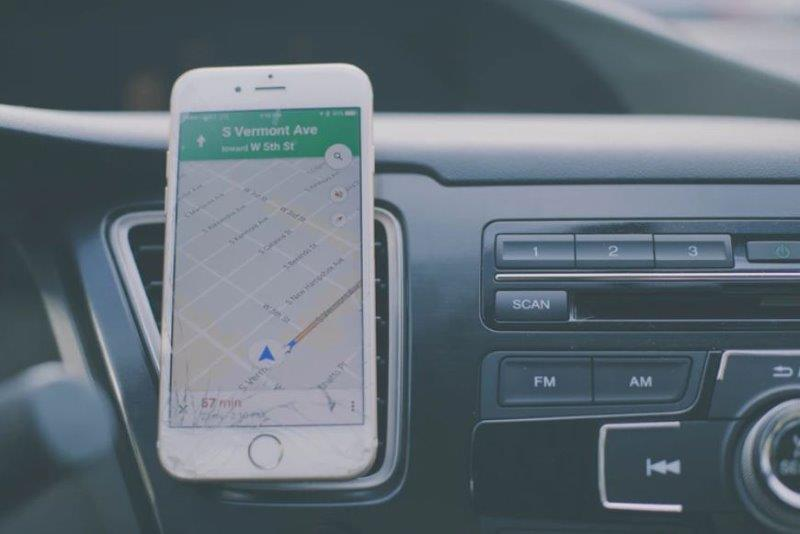 road trip tips and navigation