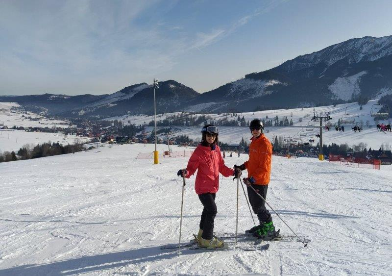 Park Snow Donovaly Ski Area - Slovakia Ski Season